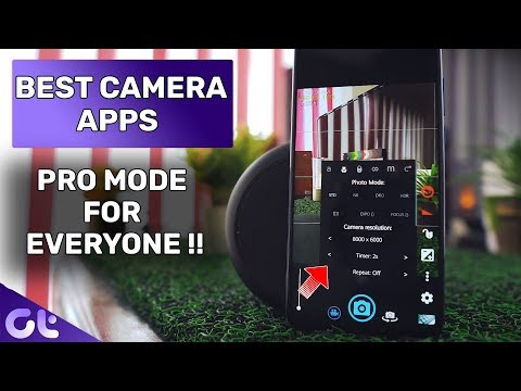 Download Best Dslr Camera App For Android 2019 Best Hd