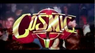 REMEMBER COSMIC SOUND:mix by Mino Pentassuglia DJ