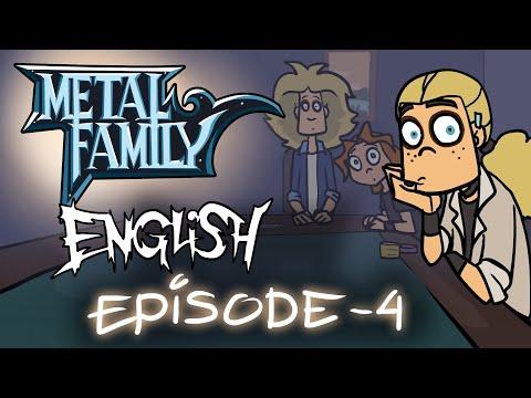 Metal Family season 1 episode 4