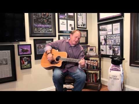 TCU's Gary Patterson: Unplugged