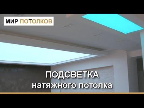 Натяжные потолки в Киеве цена, фото, расчет стоимости
