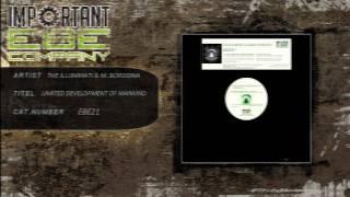 The Illuminati & Marina Borodina - Limited Development Of Mankind [EBE21]