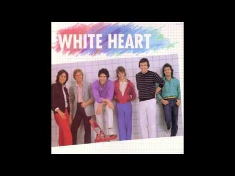 White Heart - Hold On (1982)