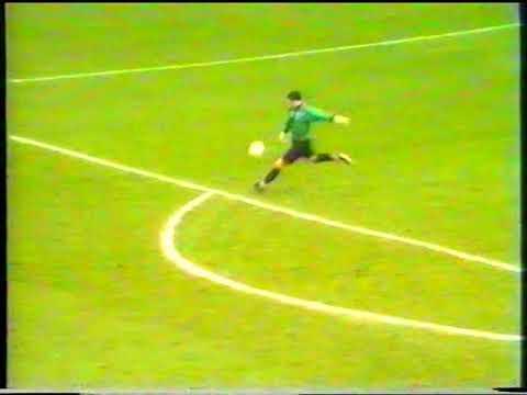 Carlisle United 2 V Hereford United 3 Saturday 15th March 1997 Division 3