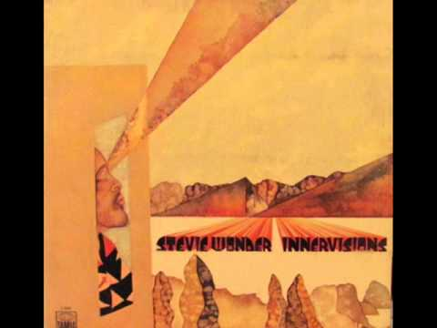 Stevie Wonder- Visions (Sample Beat)