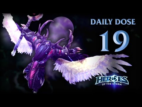 Heroes of the Storm - Daily Dose Episode 19: Everybody's Dreaming