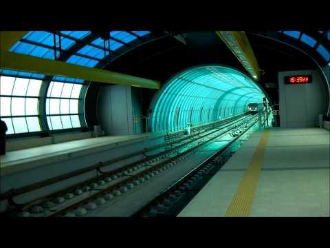 Sofia Metro 1