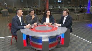Mesa de periodistas: Macri-Pichetto, la fórmula sorpresa de Cambiemos