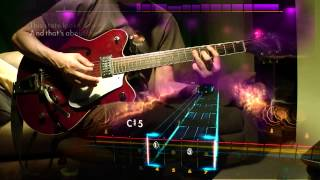 "Rocksmith 2014 - DLC - Guitar - blink-182 ""What"