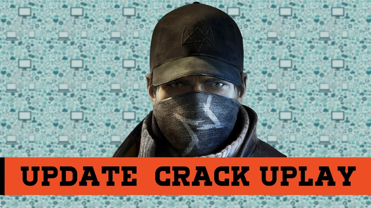 Watch Dogs Uplay Crack