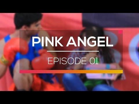 Pink Angel - Episode 01