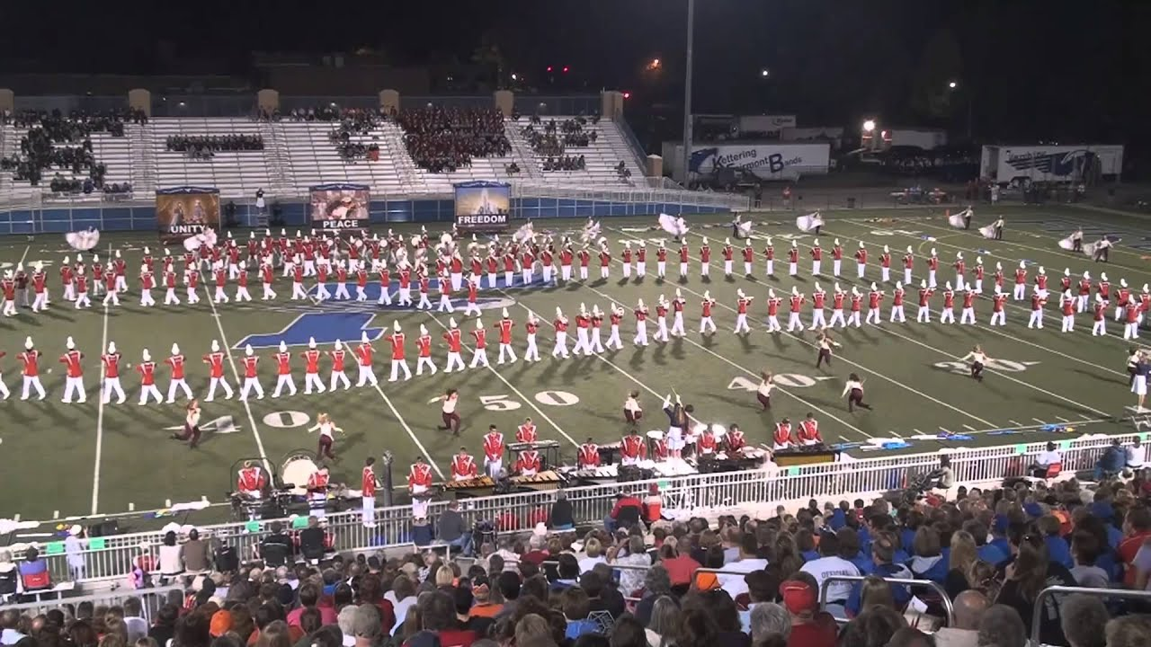 Grove City High School Marching Band