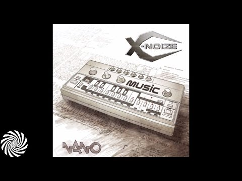x-noize & azax syndrom - monsters