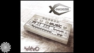 X noiZe & Sonic Species - Music