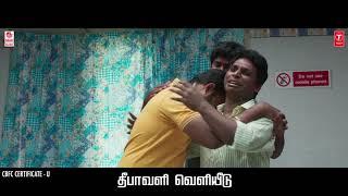 Kalavaani Mappillai Back To Back Promo's | Dinesh, Adhiti Menon | Gandhi Manivasakam