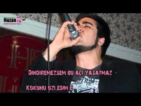Arsız BeLa  Gitti Diyorum _ 2013 _ Beat Dj KraL + SözLeri
