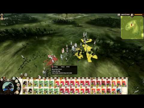 Let's Co-Op - Shogun 2: Total War - 38 - Holding Kyoto