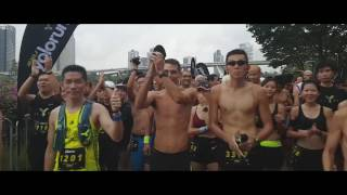 YOLO Run 2016 - Event Highlight