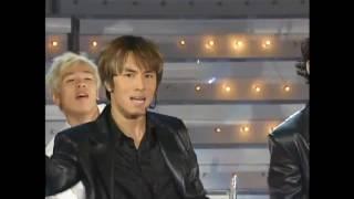 [720p HD] SHINHWA- WILD EYES 2001 LIVE (WITH ANDY)