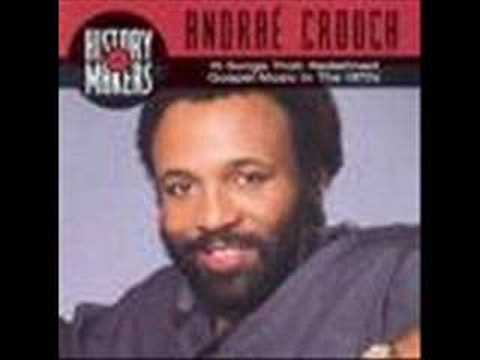 andre crouch--through it all