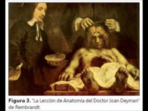 La historia de la medicina en 2 minutos