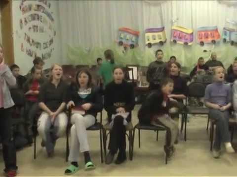 Ivanovo orphanage #1 Part 2
