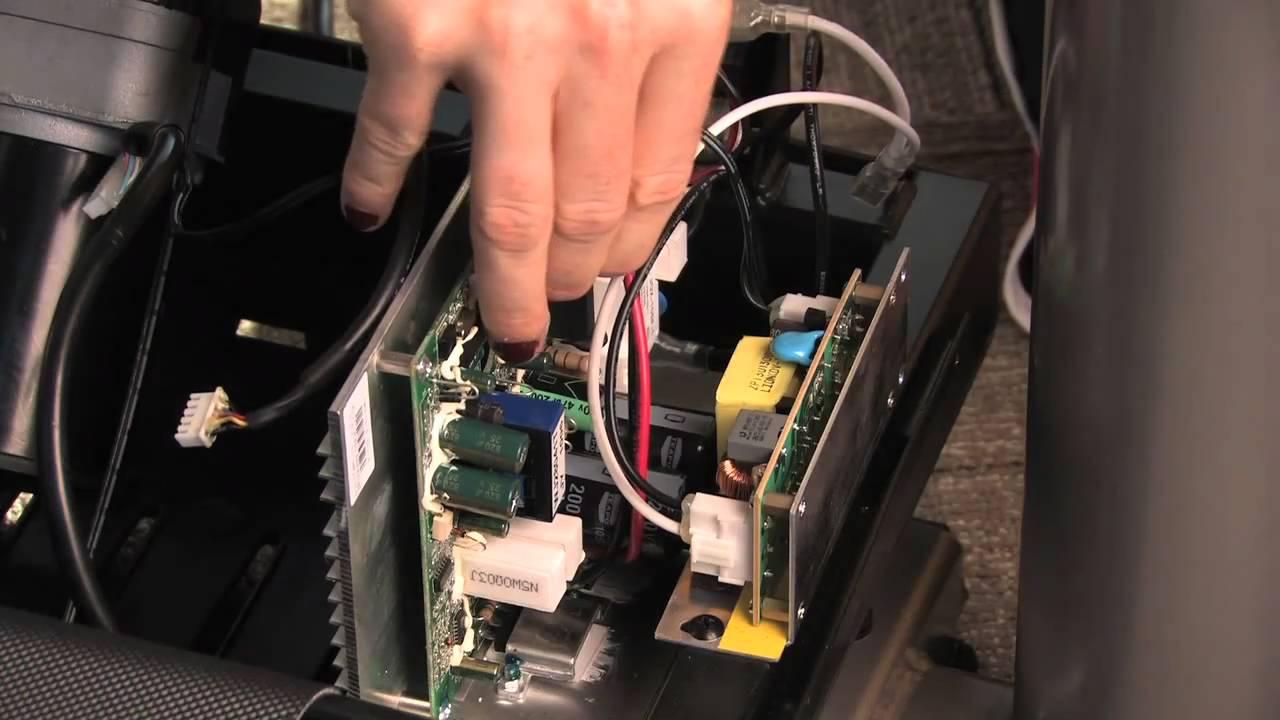 Pioneer Wiring Color Diagram Treadmill Motor Control Board Replacement Horizon