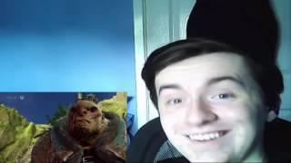 Shadow of War E3 2017 Gameplay Demo Reaction
