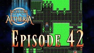 Episode 42 - Arc Donarium
