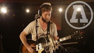 Cory Branan - Sour Mash - Audiotree Live