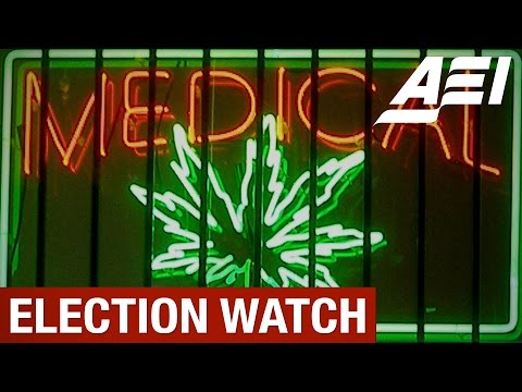 Will marijuana and voter ID laws change the 2014 midterm elections?