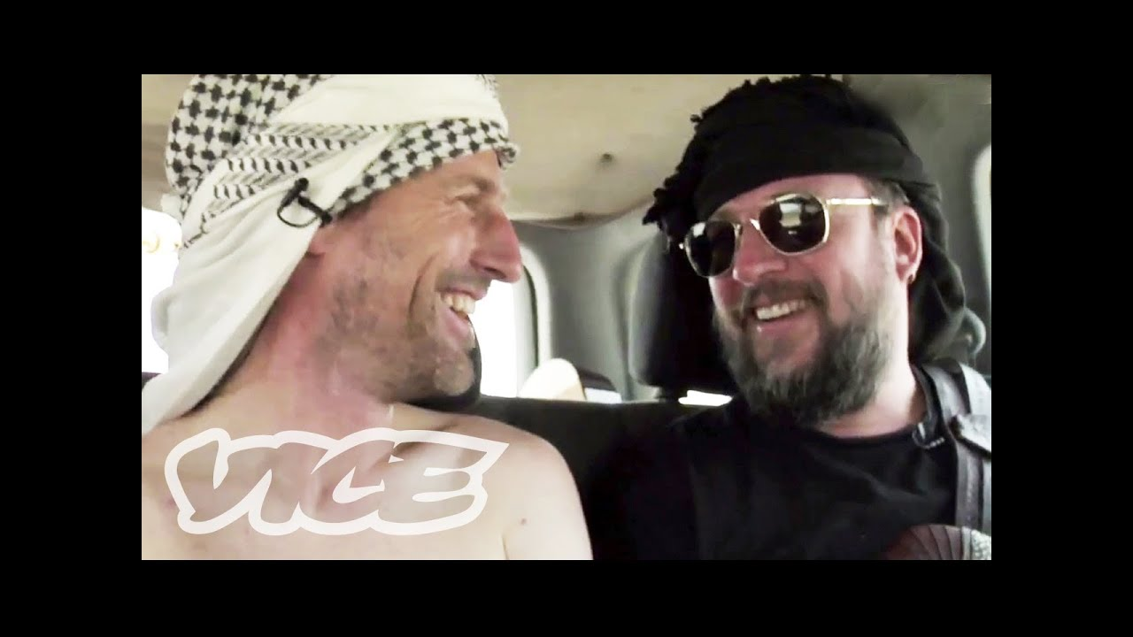 Download Spike Jonze Spends Saturday with Shane Smith (Part 1/3)