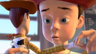 Things In Toy Story Only Adults Notice