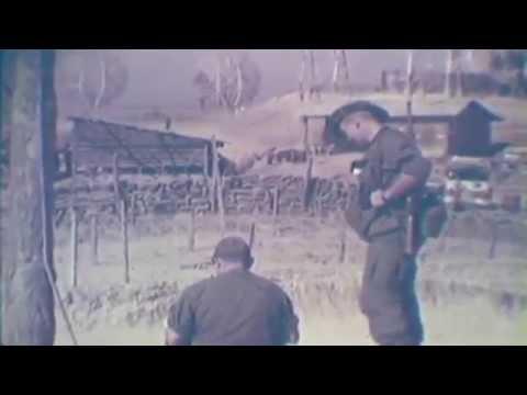 1967 Vietnam War Combat Artist Team #3, Qui Nhon, Nhatrang, Cam Ranh Bay (full)