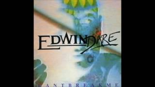 Edwin Dare - Can't Break Me {Full Album}