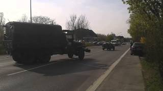 US CAMP MAMER 24.04.2015 LUXEMBOURG