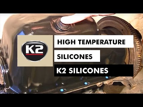 HIGH-TEMPERATURE SILICONES