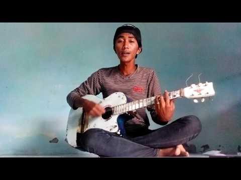 Cover guitar adista -perasaanku