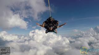 Book your own skydive adventure today by calling 305-SKYDIVE (305-7...