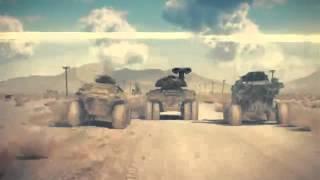 Metal War Online Launch Trailer