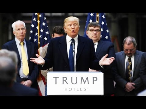 Kleptocracy: Presidential Conflicts Of Interest Are NOT Illegal