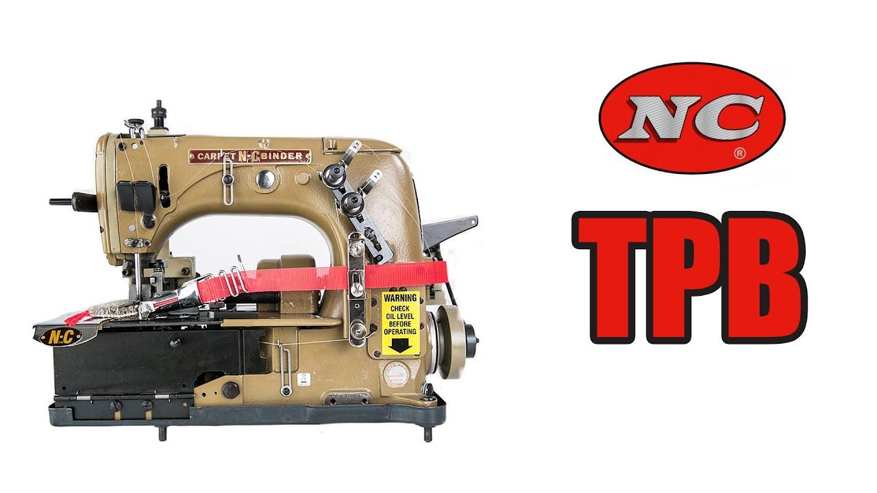 Nc Carpet Binding Machine Carpet Vidalondon