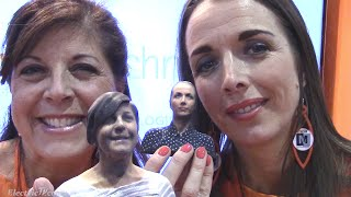 The Power Of 3D Paper Printing - Mcor @ CES 2015