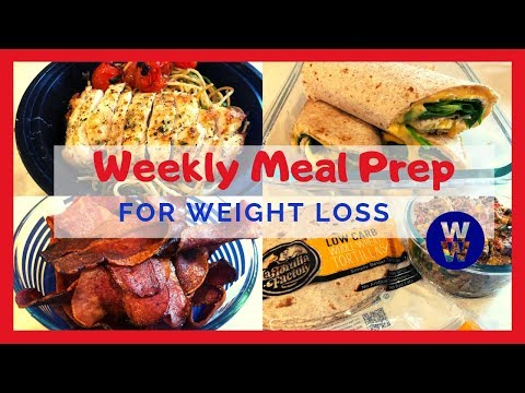 ww-meal-prep-|-for-weight-loss