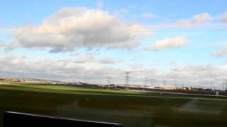 TGV Paris-Nancy part 2