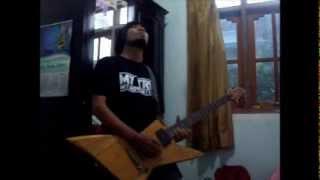 Video GALA GALA - Rhoma Guitar Cover download MP3, 3GP, MP4, WEBM, AVI, FLV Juli 2018