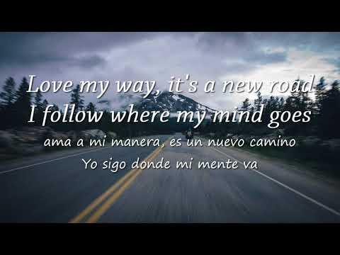 The Psychedelic Furs - Love My Way   Lyrics [Ingles - Español] Audio HQ