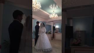 Бракосочетание молодожен