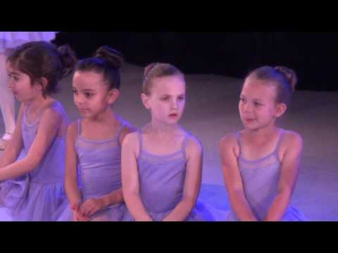 Colorado Ballet Academy 2017 Spring Performance - Solbakken Dance