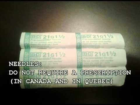 Do I Need Prescription For Cymbalta In Canada